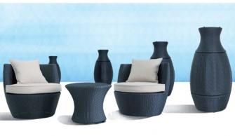 Sofas de exterior for Muebles chill out baratos