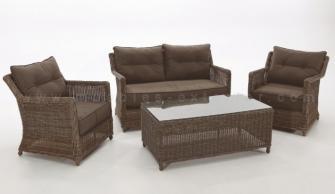 Muebles jardin ourense