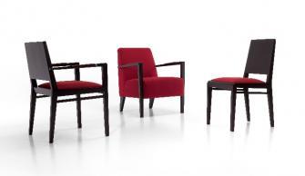 muebles de hosteleria - sillas de hosteleria