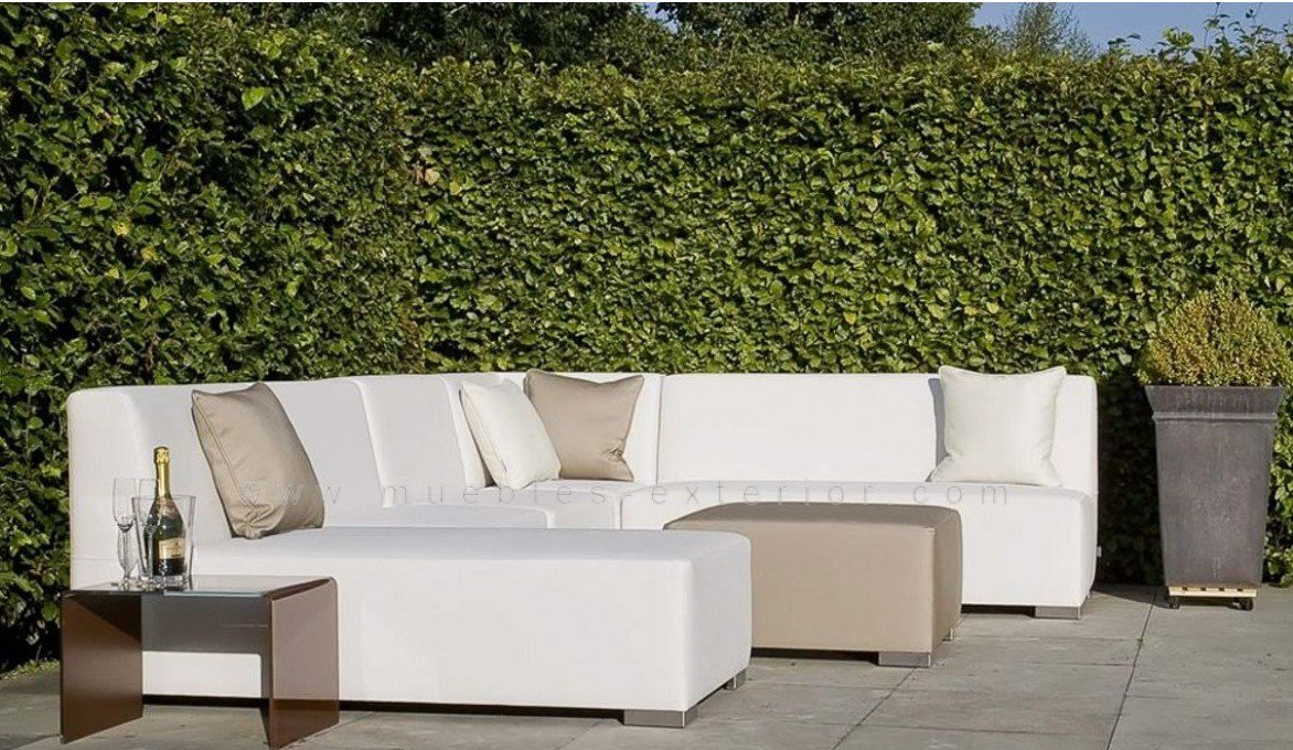 Mueble sill n chillout 2 plazas - Muebles chill valladolid ...
