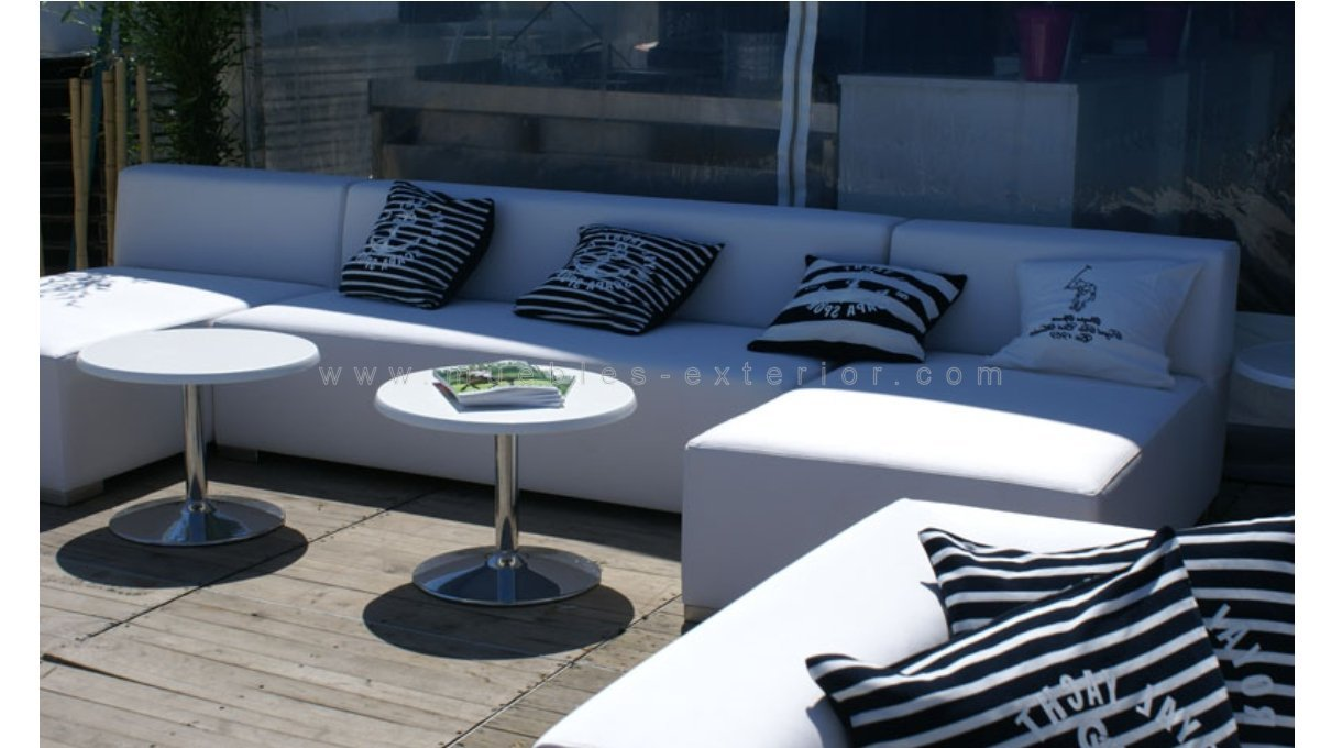 Mueble sill n chillout 2 plazas - Muebles chill out ...