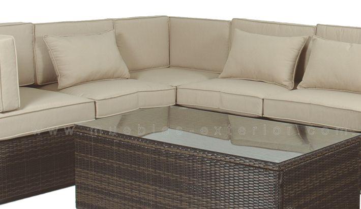 Mesa centro garbi 2 - Centro reto madrid recogida muebles ...