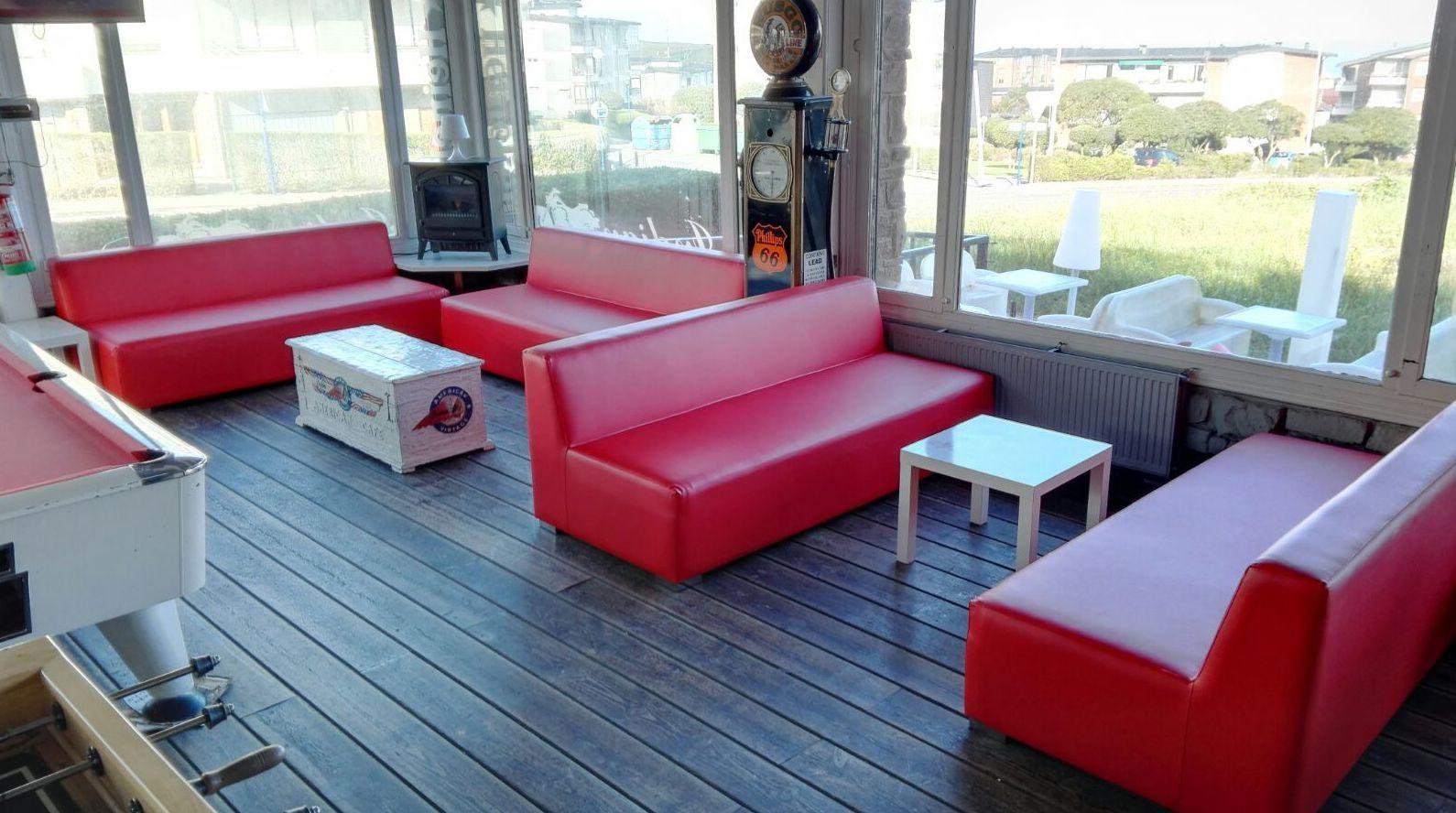 Muebles La Fabrica Bilbao : Mobiliario de hostelería en bilbao sillas mesas