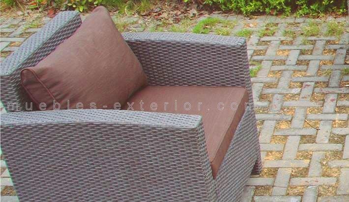 Sofa de 1 plaza almer a for Sofa almeria